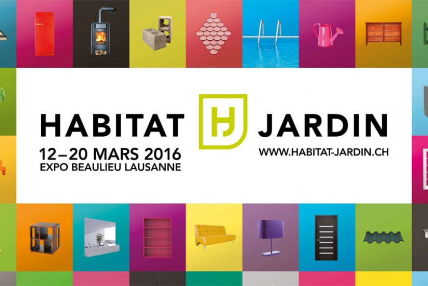 habitat et jardin 2016 light center