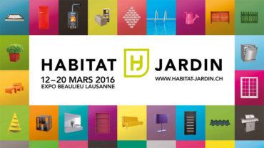 Habitat et Jardin 2016