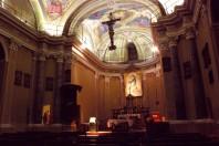 Chiesa di Villeneuve