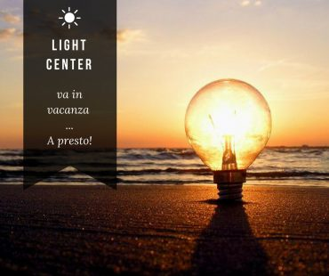 Light Center - summer break,it