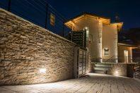 Casa privata – Porossan
