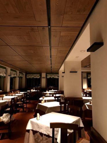 Ristorante Hotel Sant'Orso