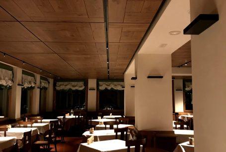 Restaurant Hotel Sant'Orso