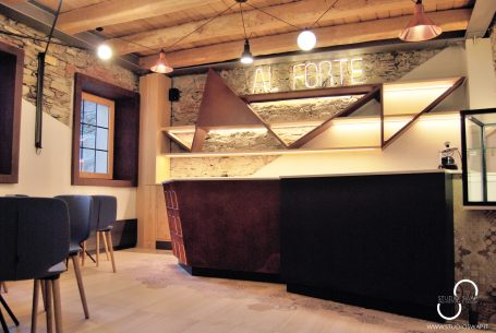 Al Forte Cafeteria