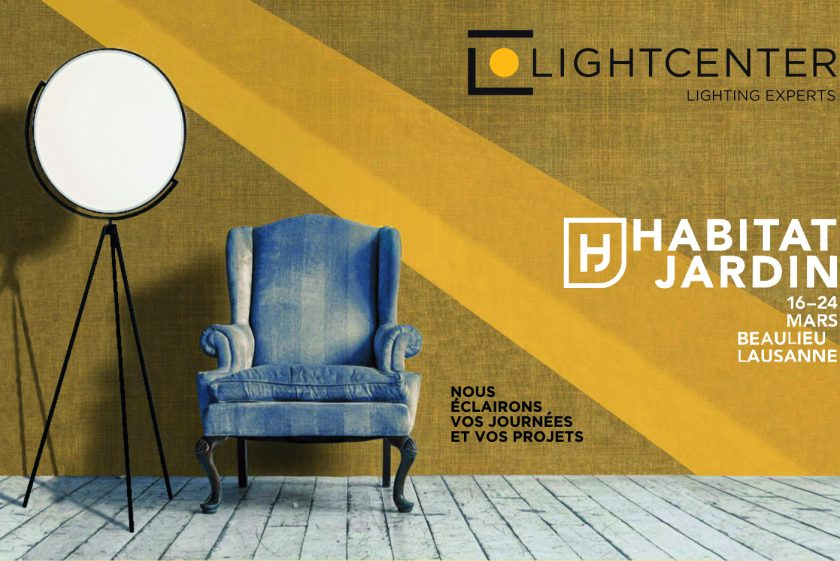Light Center is ready for Habitat-Jardin!