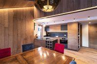 Appartamento a Courmayeur