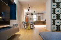 Appartamento nel centro storico di Aosta