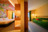 Omama Social Hotel Aosta